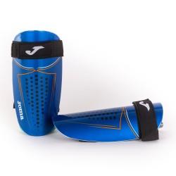 DEFENSE SHIN GUARDS BLUE